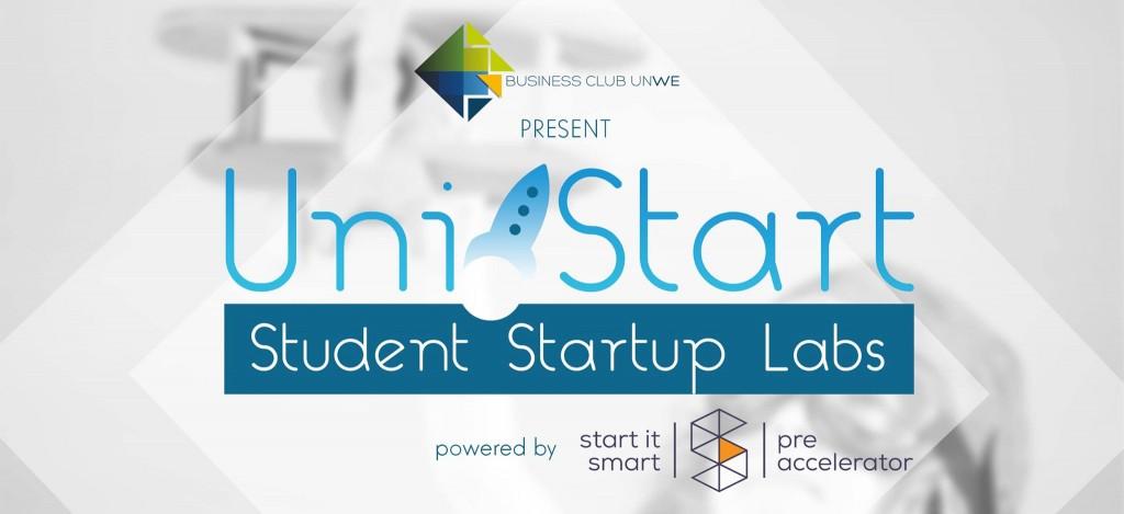 unistart-startpage